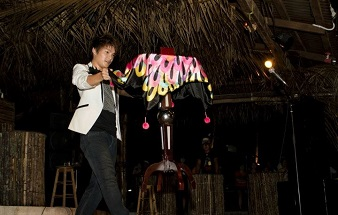 11. Redang Beach Resort Annual Dinner 338x215