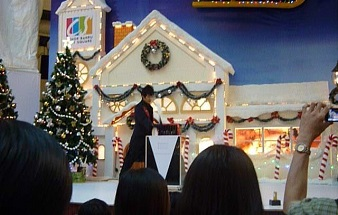 14. Magic Event @ City Square 338x215