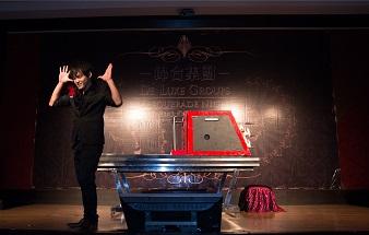 6. De Luxe Group Magic Show 338x215