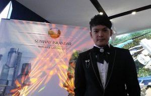 9a Magic Show @ Sunway Iskandar 338x215